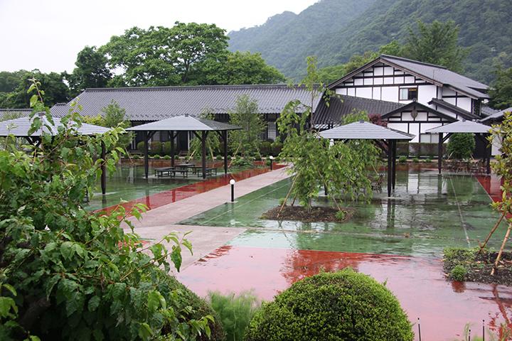 猿ヶ京温泉 別館万葉亭